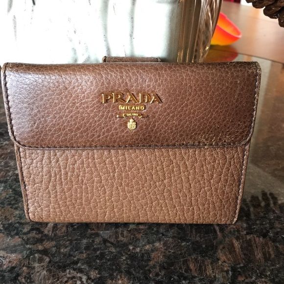 prada cervo leather satchel