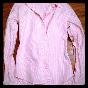 Ralph Lauren slim fit button up shirt