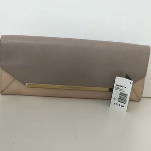 Brahmin Handbags - NWT Authentic Brahmin Alexis Clutch