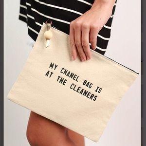 Handbags - Cotton Canvas Bag
