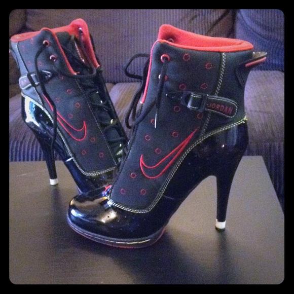 jordan high heels for women Sale Jordan