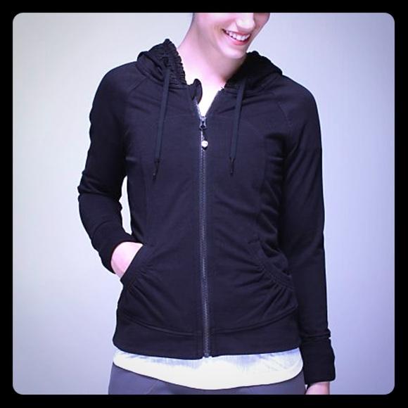 2c365063a8 lululemon athletica Jackets & Coats | Lululemon Movement Jackethoody ...