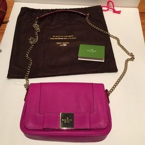 Kate Spade Primrose Hill Kaelin Crossbody Purse
