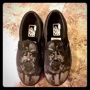 4362743487 Vans Shoes - Vans Star Wars shoes