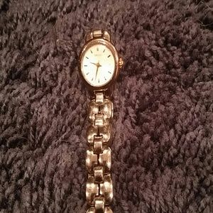 Seiko Jewelry - Seiko watch with mother of pearl face