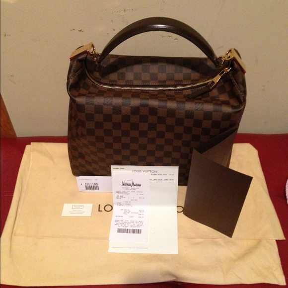 Louis Vuitton Portobello GM 368ac91d82415