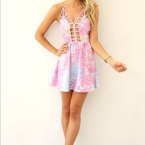 Sabo Skirt Paddlepop Dress
