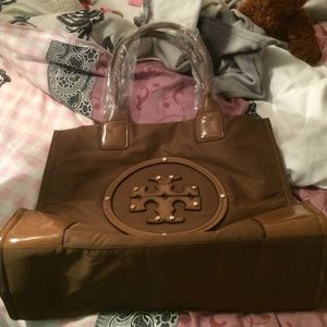 """REDUCED"" Affordable Large Tory Burch"