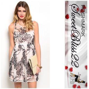 Dresses & Skirts - 💋Blush Dress💋