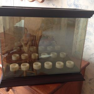Accessories - Party lite tealight holder Eternity view