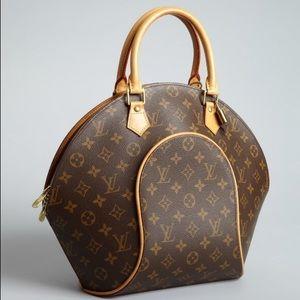 Louis Vuitton Ellipse: Handbags