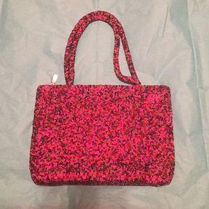 Vintage handbag!
