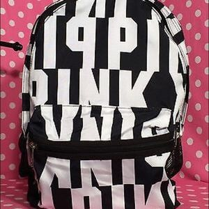 fae997fca2a PINK Victoria s Secret Bags - FLASH SALE💜Brand New With Tags LOVE PINK  Backpack