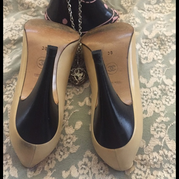 83% off CHANEL Shoes