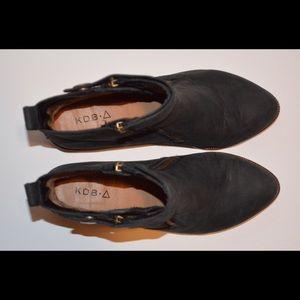 Kelsi Dagger Brooklyn Valentina Ankle Boot