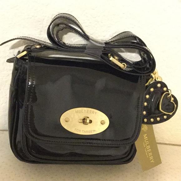 Mulberry Bags   For Target Cross Body Bag   Poshmark 36ce647e64