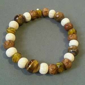 Other - Men's stretch bracelet