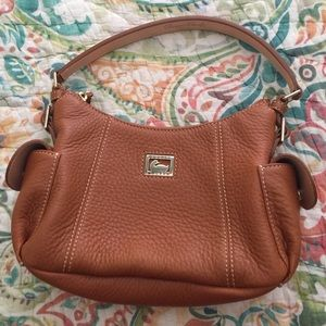 Dooney and Bourke handbag, small