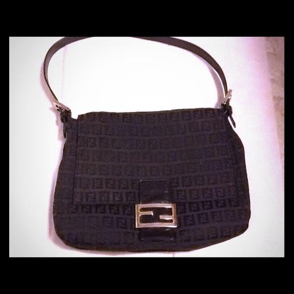 5fe2428f60bf ... purchase host pick sale fendi zucca mama bag e28bc 1dca5