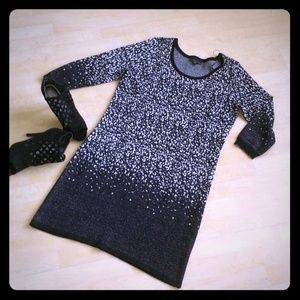 Attention Dresses & Skirts - Attention Sweater dress