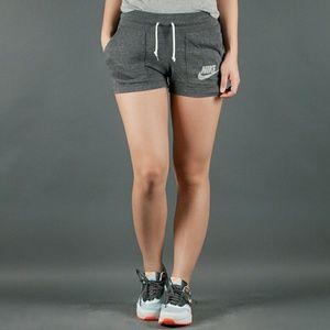 0c2fe9307cde5 Nike Shorts - NIKE VINTAGE GYM SHORTS