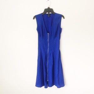 H&M Dresses & Skirts - Cobalt Blue Dress