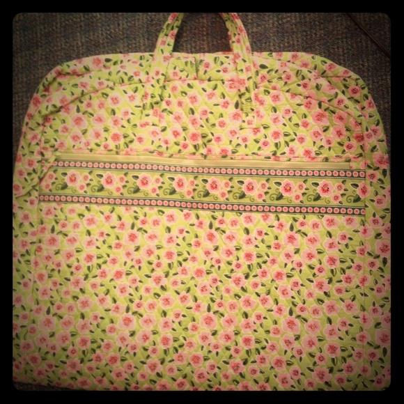 89880ed67c7a Maggi B Handbags - Quilted Garment bag