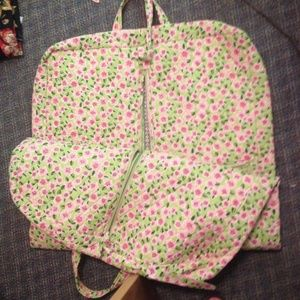152b3793a4 Maggi B Bags - Quilted Garment bag