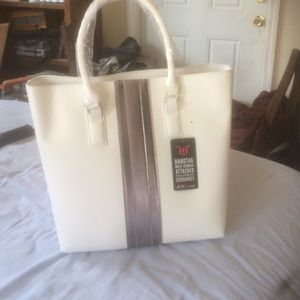 Just fab purse super cute new with tag