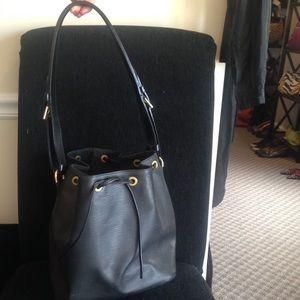 Louis Vuitton Epi Handbag- Authentic!