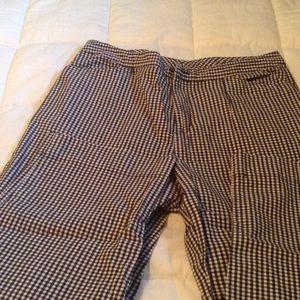 Sonoma Pants - SONOMA Capris