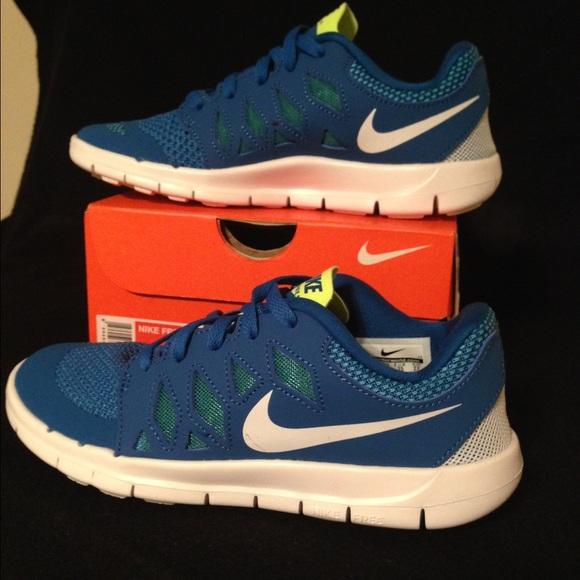 Nike Shoes | Boys Nike Free 5 Size 3