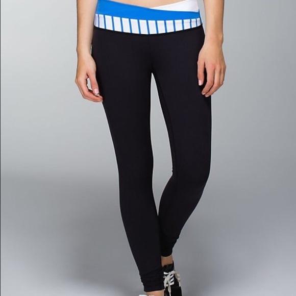 7adee62740f7fb lululemon athletica Pants - FLASH SALE ⚡️LULULEMON ASTRO WUNDER UNDER PANT