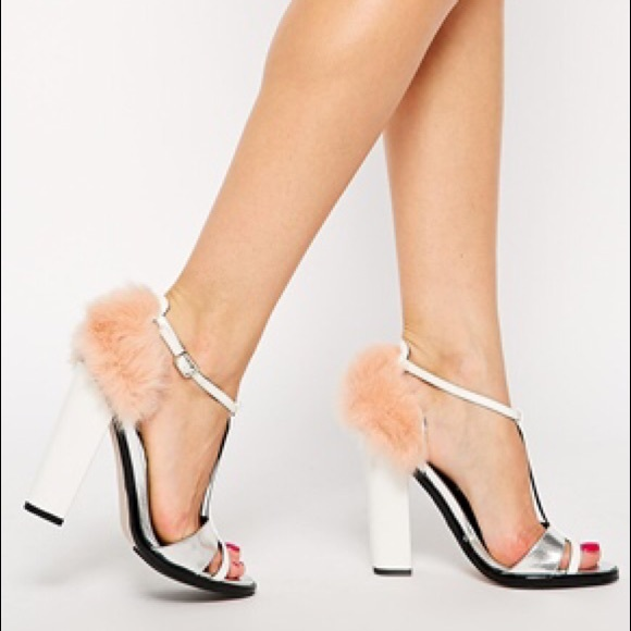 ASOS Shoes - ISO ASOS how we do heeled sandals