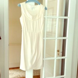 Max and Cleo Ivory Dress