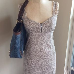 Free People short dress in size S 🎀