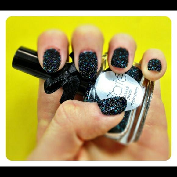 Ciate Caviar Nails: 💕Ciate Caviar Complete Nail Polish