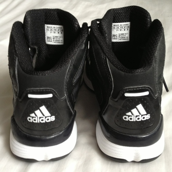 adidas basketball shoes torsion system