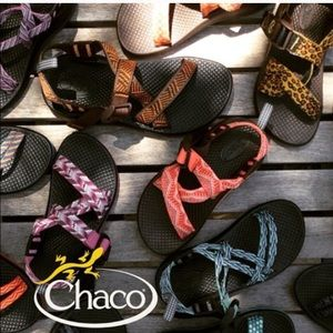ISO CHACOS