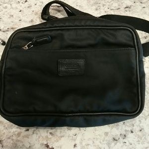 Coach fanny pack Reduced!!!