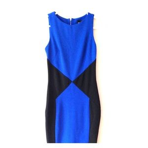 Asos Midi Dress. Size 4. Brand New