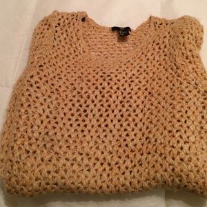 H&M Knit Top!