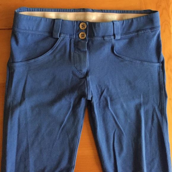 57 off freddy pants freddy wr up snug slounge pant. Black Bedroom Furniture Sets. Home Design Ideas