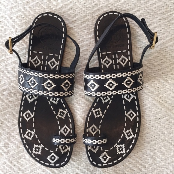 Tory Burch Reena Sandals