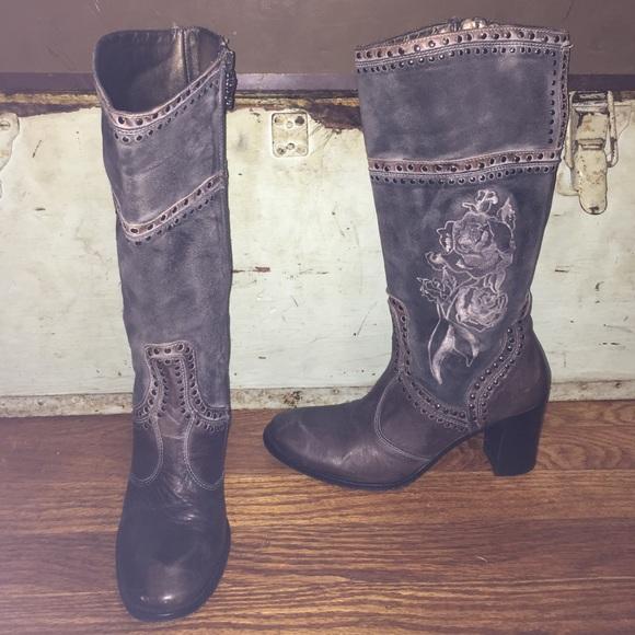 Mark Nason Shoes | Womens Boots Size 6