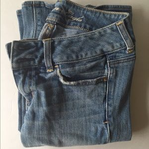 American Eagle Outfitters Denim - American Eagle Outfitters artist Jean