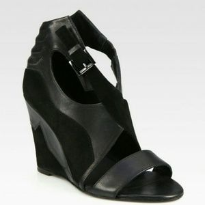 Surface to Air Shoes - Surface to Air  Jivan Wedge
