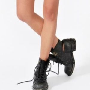 Jeffrey Campbell Shoes - Jeffrey Campbell Rosie's