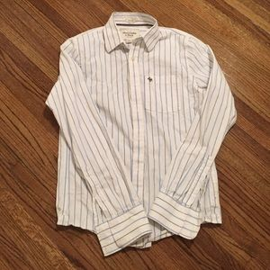 Abercrombie & Fitch Other - Men's Abercrombie Striped Shirt