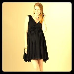 b561b48a98 Rosie Pope Dresses - Rosie Pope Empire Waist Maternity Dress